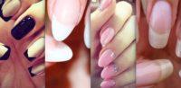 artificial-nail-types