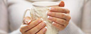 artificial nail types