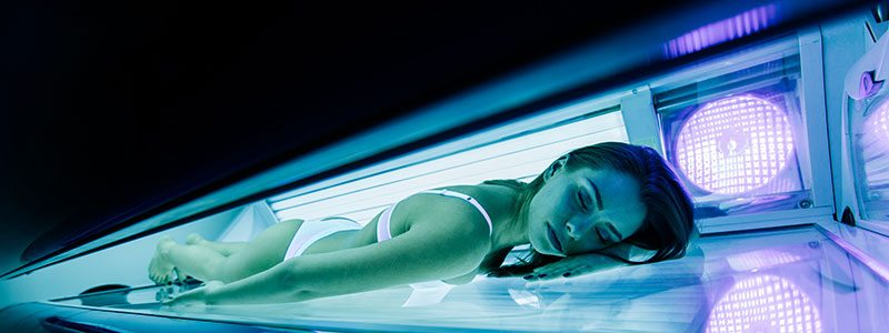 tanning lotion for tanning bed