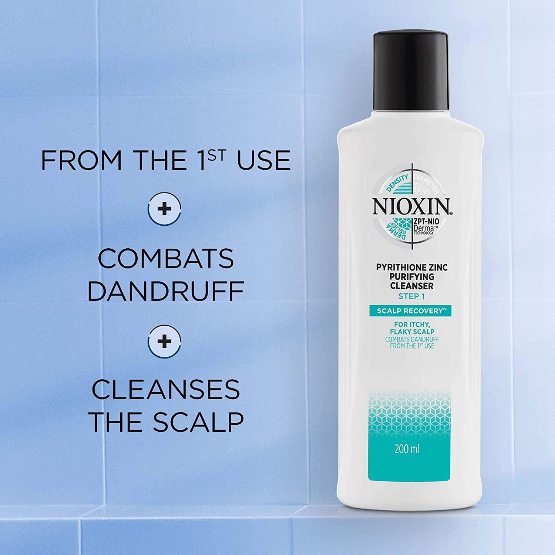 noxin Dry Scalp shampoo