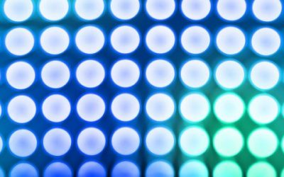 How Acne Blue Light Therapy Works