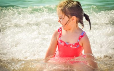 Best Sunscreen for Kids for the Caribbean Sun: How To Protect Your Child's Skin in Strong Sun