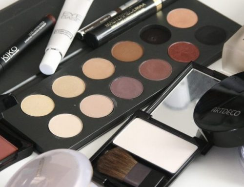 The Ultimate Makeup Kit for Beginners on A Budget