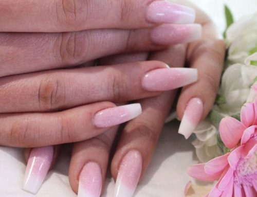 D.I.Y.: What Do You Need for Acrylic Nails?