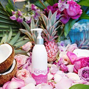 The Kopari Coconut Body Milk