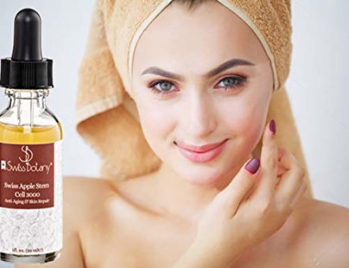 Swiss Apple Stem Cell Serum 3000