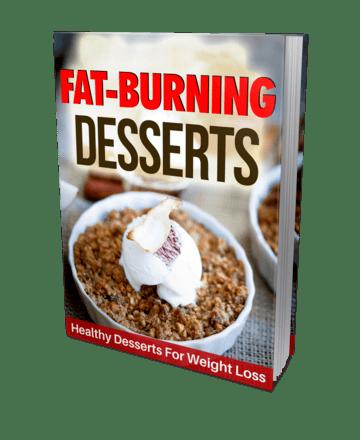 fat burning desserts