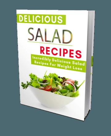 delicious salad recipes
