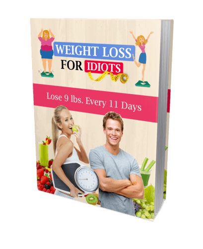 weight loss for idiots