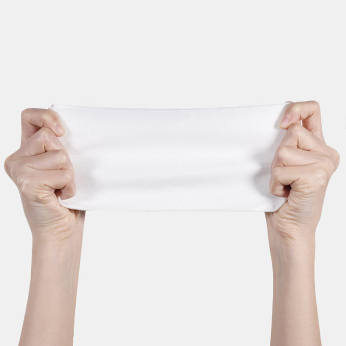 50 Pumps Disposable Wash Towel Cotton Fiber Facial Cleansing Skin-friendly Disposable Face Towel