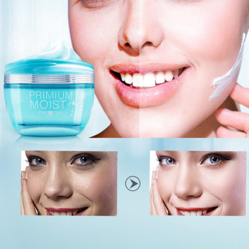 50 g Moisturizing Firming Face Cream Anti-aging Anti Wrinkle Facial Whitening Essence Face Care