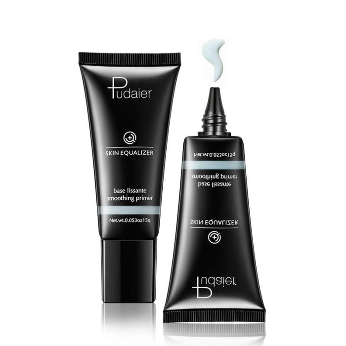 Face Base Primer Cream 5 Colors Face Primer Breast Before Makeup Invisible Pores Brighter Skin Tone