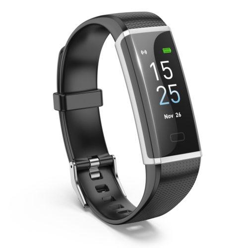 Fitness Smart Watch Heart Rate IP68 APP Push Multi-sport Mode Fitness Tracker Smart Watch Band