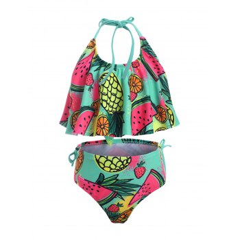 Girls Bikini Swimwear