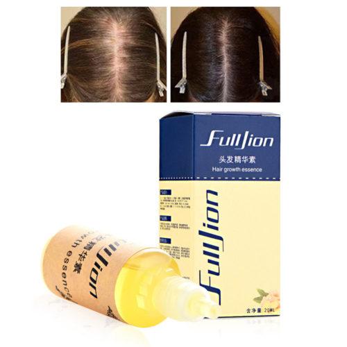 Hair Growth Essence Hair Repair Regrowth Nourishing Essential Oil Serum Anti Hair Loss Treatment Oil