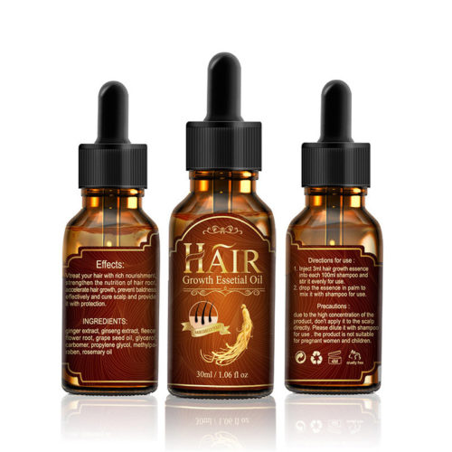 Hair Growth Liquid Anti-Off Hair Strengthen Hair Root Nutrient Solution Hair Regeneration Unisex