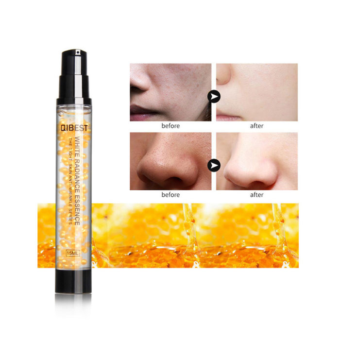 Hydra Firming Essence Primer Face Makeup Foundation Base Cosmetic Moisturizer Face