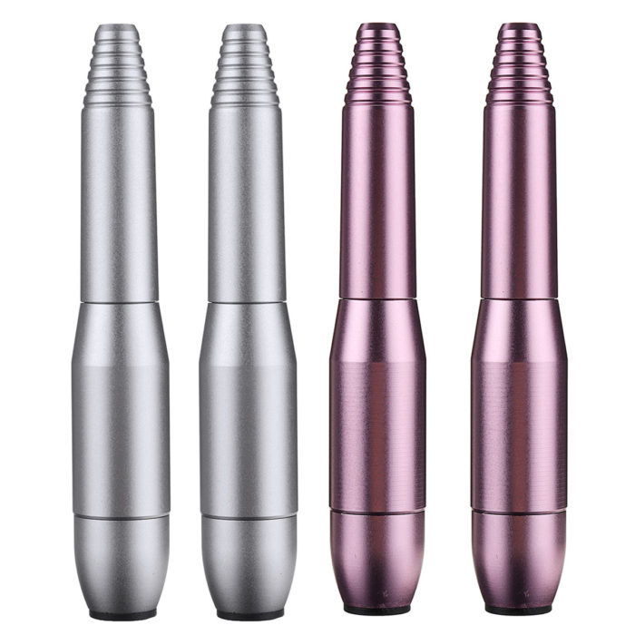 Portable Nail Drill Pen Electric Polishing Nail Pedicure Pen Remove Nail Gel Polish Manicure Tool