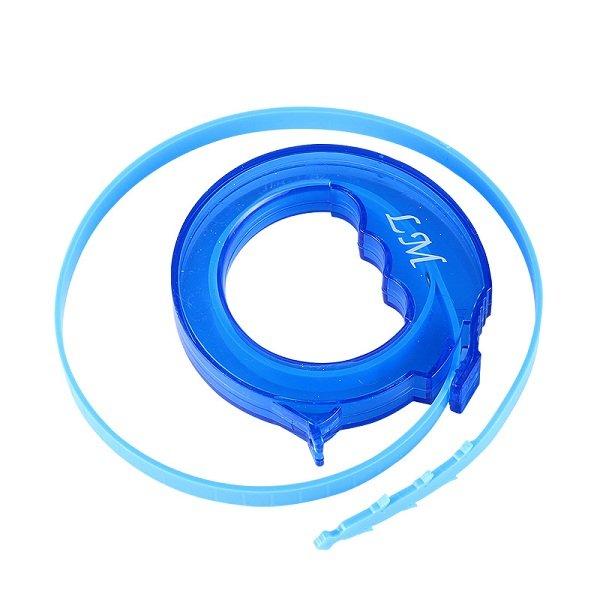 Reusable Mini-Snake Drain Opener Practical Bathroom Kitchen Drain Sink Hair Sundries Cleaner