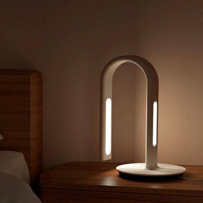 Zhirui Eyecare Smart Table Lamp 2nd Generation Dimming App Control (Xiaomi Ecosystem Product)