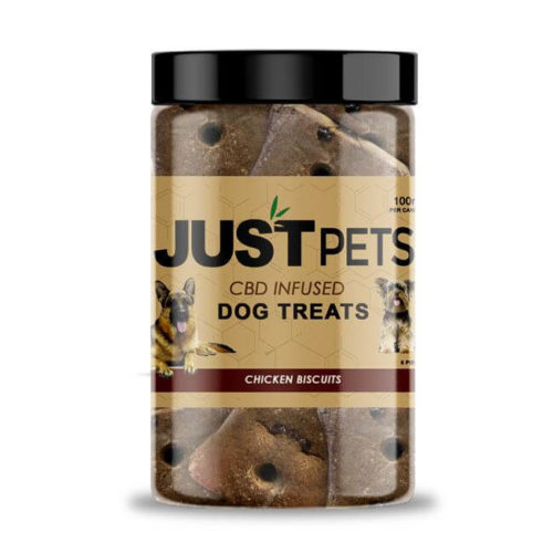Buy CBD Oil For Dogs- Liver Meatballs