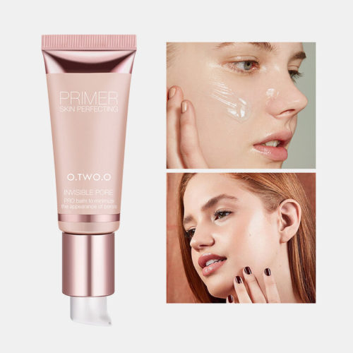 Makeup Base Face Primer Gel Brightening Refreshing Moisturizing Oil Control Long-lasting Pre-makeup Gel
