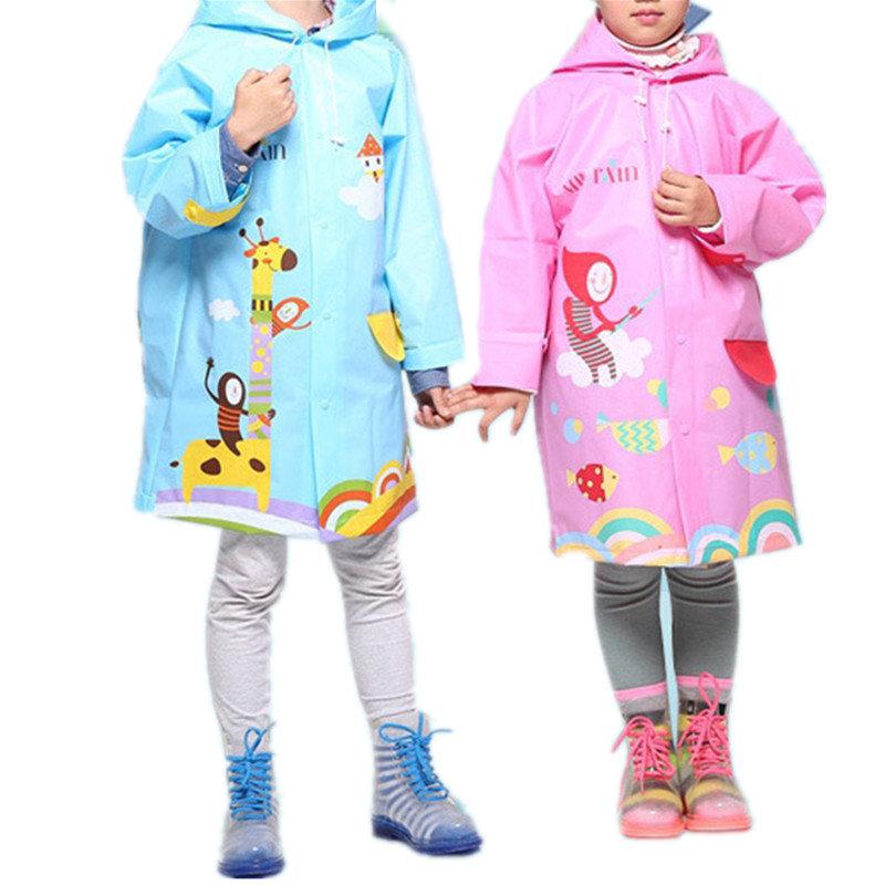 kid's fashions
