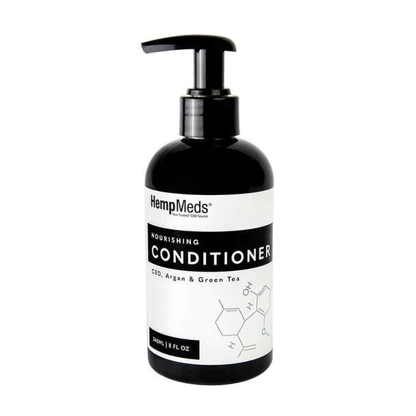 Nourishing Hemp Conditioner