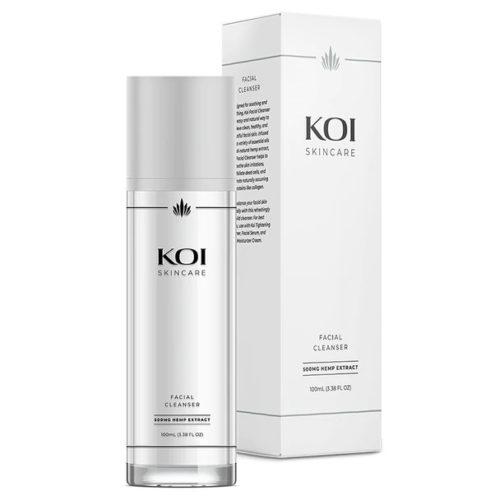 Koi Facial Cleanser