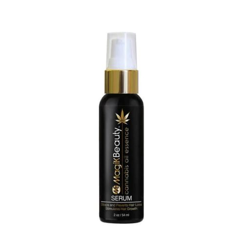 Cannabis Oil Serum