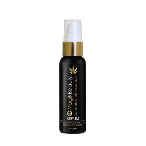 Cannabis Oil Serum
