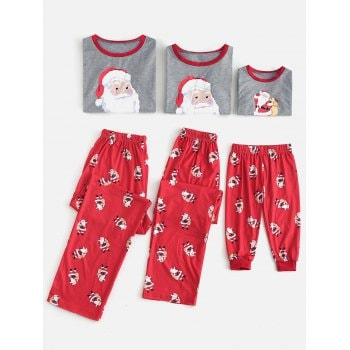 Matching Family Christmas Pajama