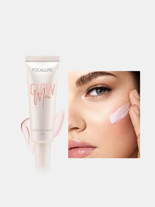Face Primer Makeup Base Long-lasting Moisturizing Smooth Fine Foundation Primer Cosmetic