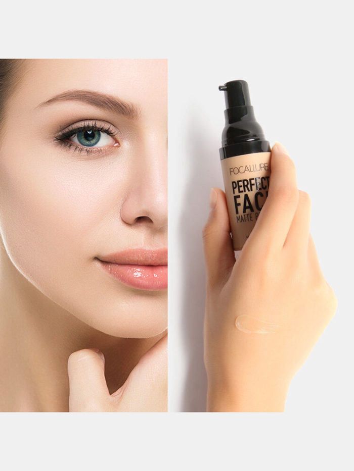 Base Foundation Primer Makeup Cream Facial Skin Oil-Control Isolation Lotion Cosmetic
