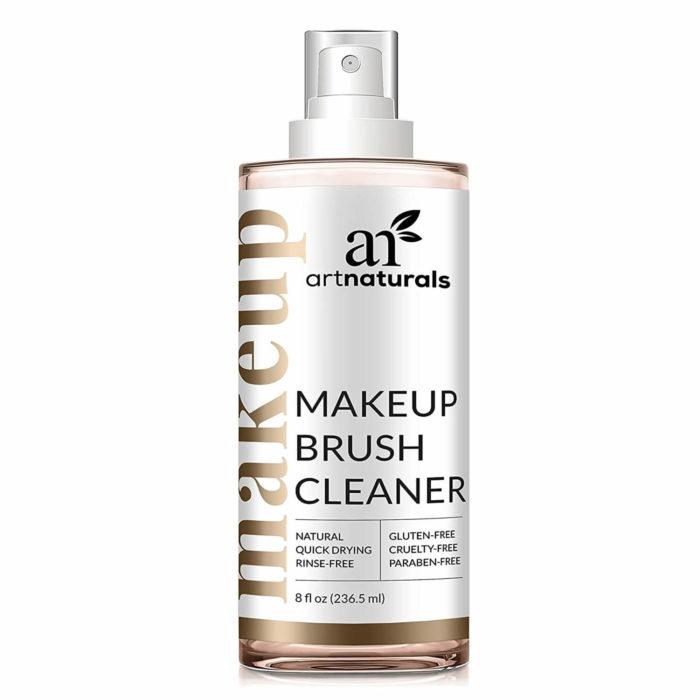 Art Naturals makeup brush cleaner