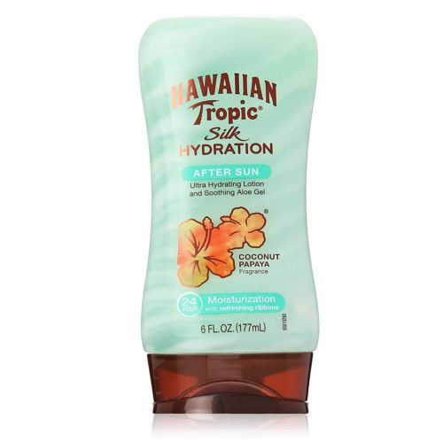 best after tanning lotions