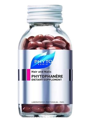 Phyto hair growth