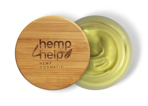 CBD & Hemp Oil Skin Creams