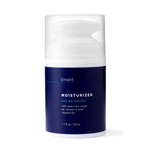 civant moisturizer
